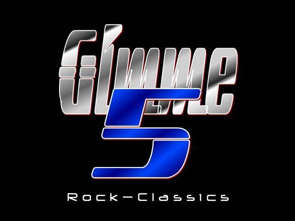 Gimme5 Logo